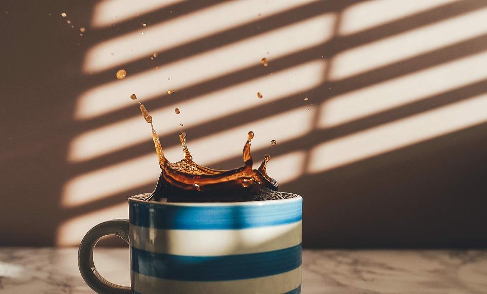 コーヒー+●●で口の中がうんちのような臭いに!?マジか!!?